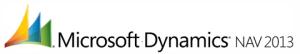 Microsoft Dynamics NAV2013 voor bouw en installatie