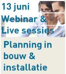 webinar_live demo_planning voor bouw en installatie