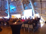 PerPetum Energy cloud event @Atomium