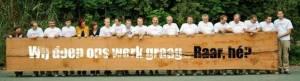 Demeestere team