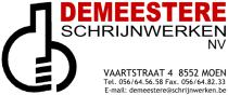 astena klante - Schrijwerkerij Demeestere
