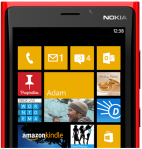 Nokia - Office365 - windows