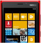 Nokia - Office365 - windows