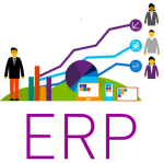 Building Your Business on ERP